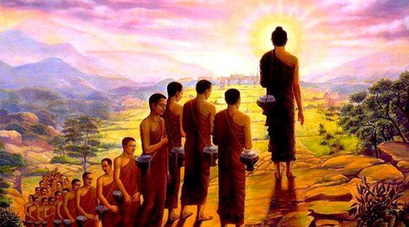 Nhân quả - Nghiệp báo trong Đạo Phật