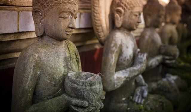 Bài 7 – Phật giáo độ sanh, không phải độ tử