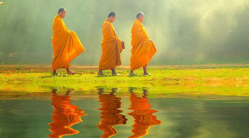 Bài 16 – Bất cứ ai cũng có thể tu thành Phật