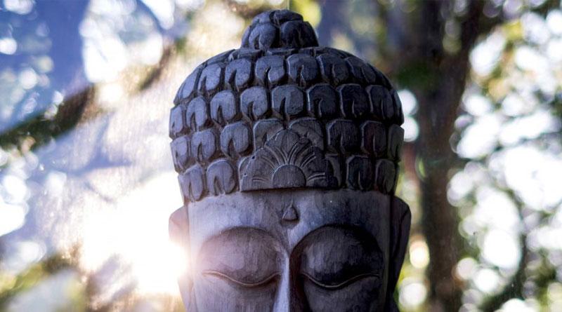 Bài 17 – Tu ở mọi nơi, mọi điều kiện, miễn là tâm ta hướng Phật