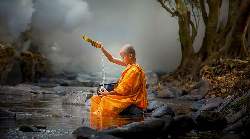 Những lời dạy của đức Phật giúp bạn sống hạnh phúc và an lạc hơn 1