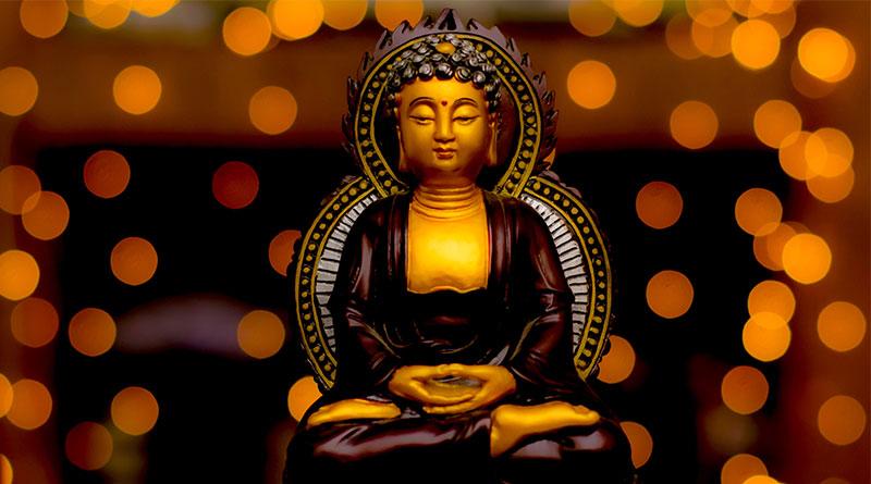 """Phật dạy :""""Tu trăm năm mới chung thuyền, tu ngàn năm mới nên duyên vợ chồng"""" 1"""