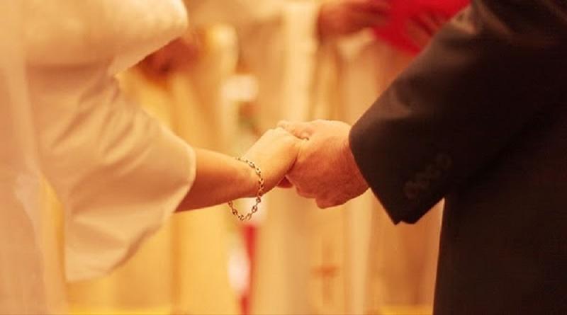 Định mệnh- lời Phật dạy: được làm vợ chồng là tiền duyên khó gặp