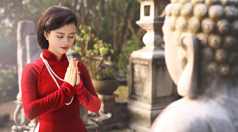 Lời khuyên của Phật về đạo nghĩa vợ chồng giúp gia đình luôn bền vững