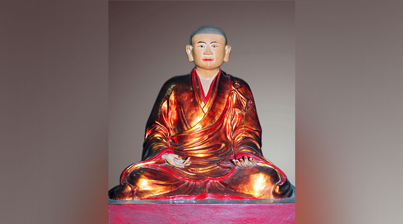 16 Bài thơ của Thiền sư Huyền Quang