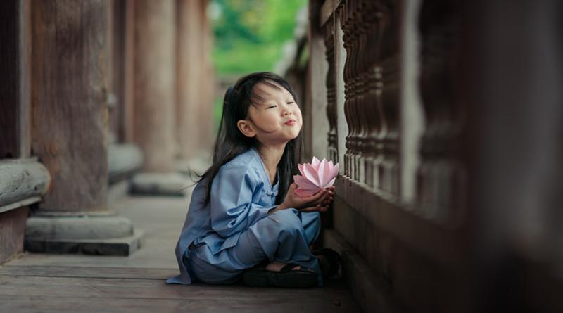 Tuổi trẻ hồn nhiên trong môi trường lành