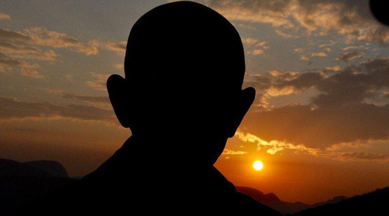 Ước mong những người thân, bạn bè có thể biết đến Phật Pháp