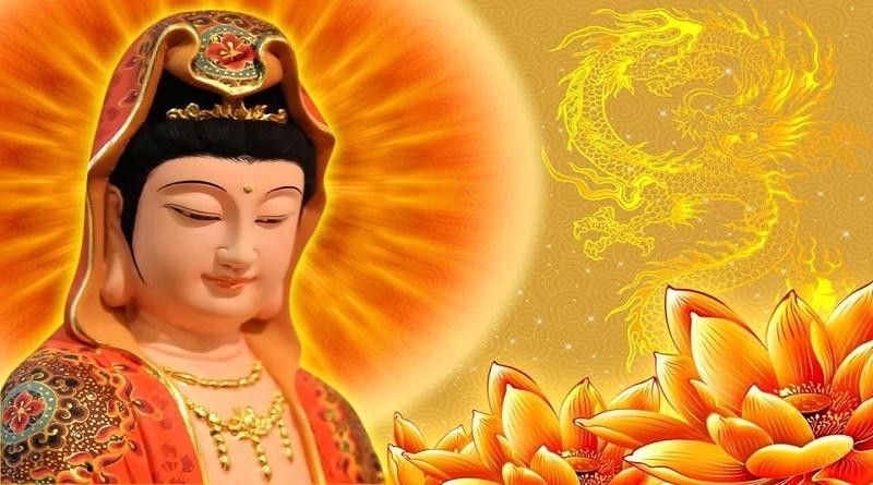 """Phật dạy :""""Tu trăm năm mới chung thuyền, tu ngàn năm mới nên duyên vợ chồng"""""""