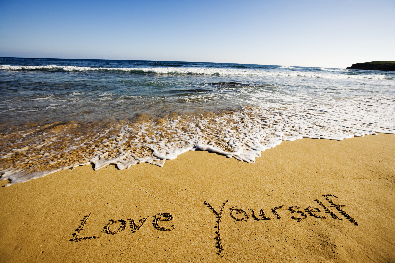yêu bản thân