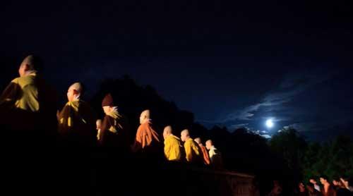 Phật giáo và kiếp nhân sinh. Đôi lời trải lòng của một đệ tử phật gia...