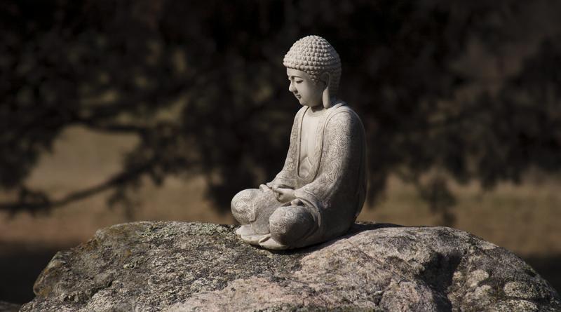 Niệm Phật để tâm hồn thanh thản