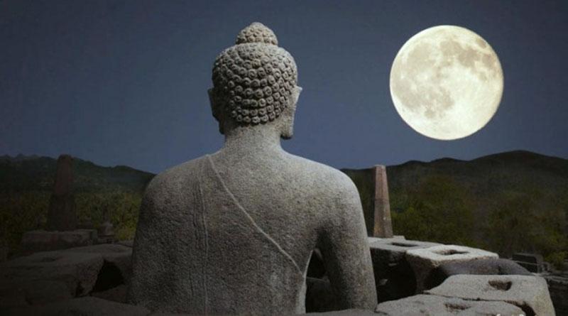 Phật pháp ở đâu trong thế gian này?