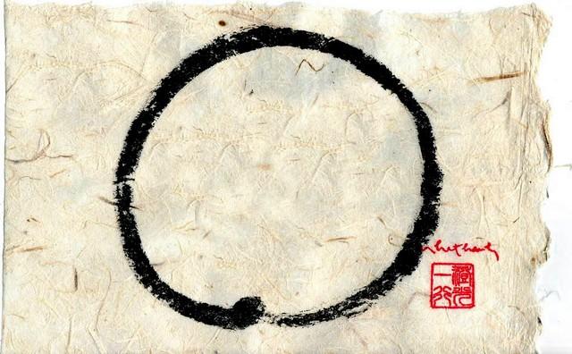 Luật nhân quả trong Đạo Phật