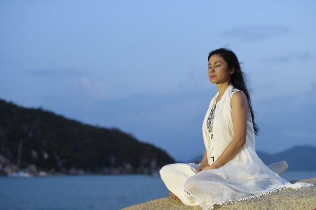 Thiền và cuộc sống hiện đại