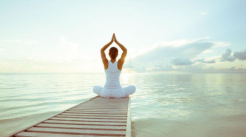 Ngồi thiền như thế nào và thở như thế nào là đúng?