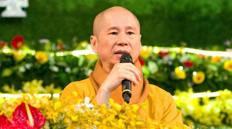 Những lời dạy tuyệt vời của Thượng tọa Thích Chân Quang