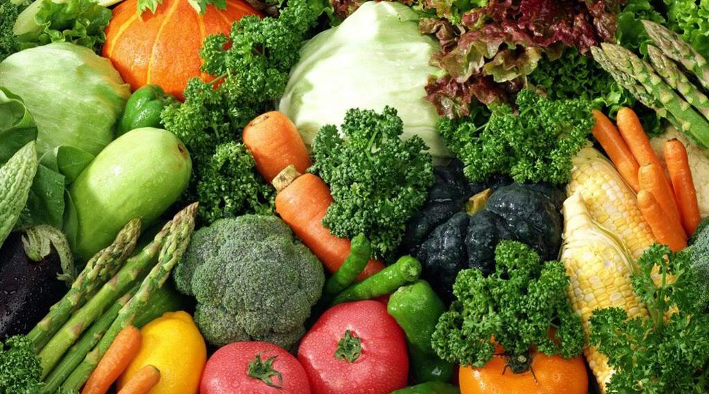 Ăn chay có tốt cho sức khỏe?