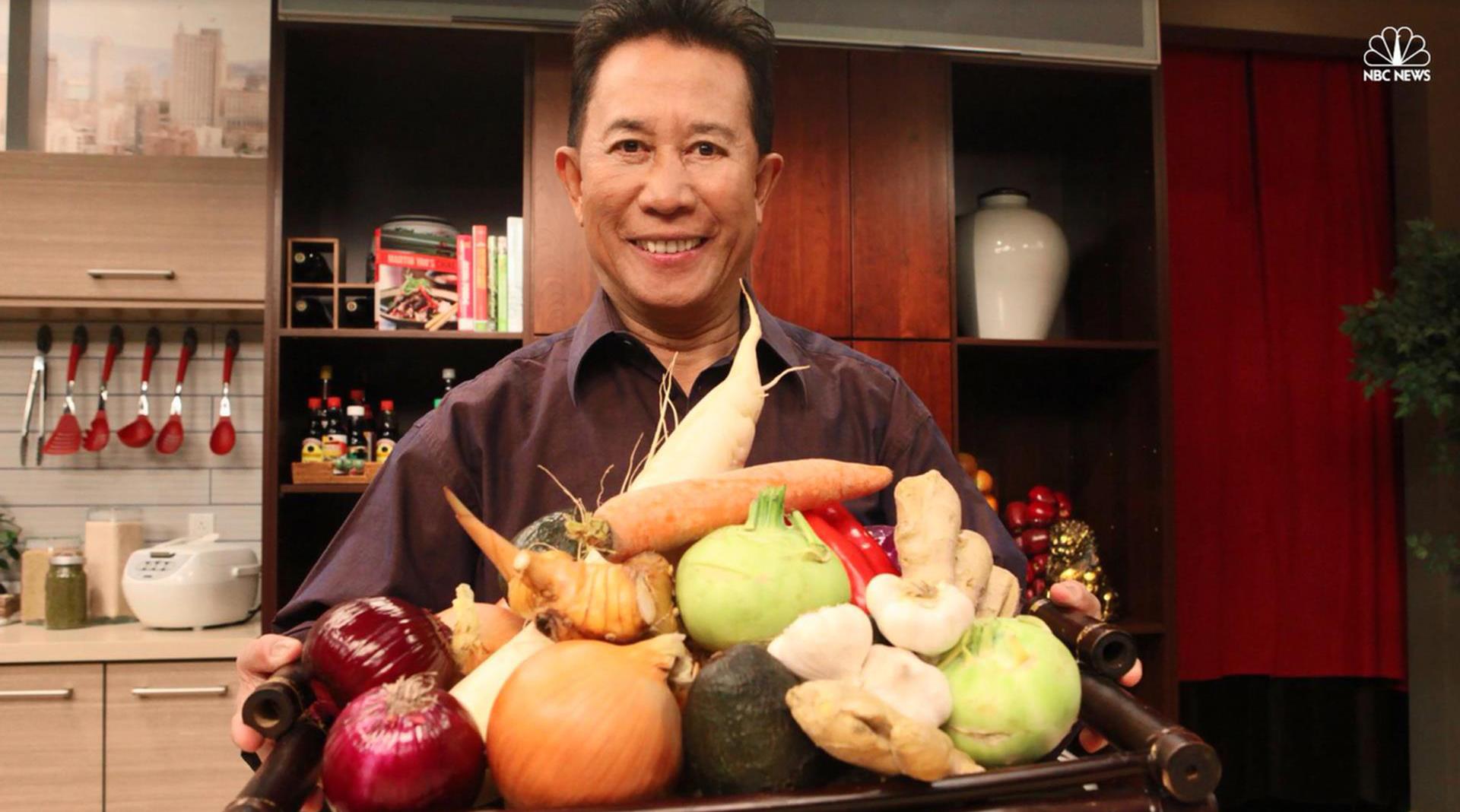 Vua bếp Yan Can Cook