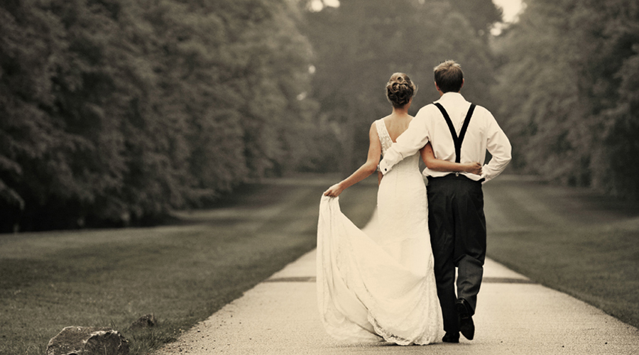 Hôn nhân và tình yêu