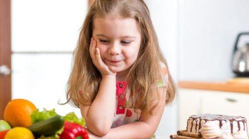 Thực đơn ăn chay cho trẻ em