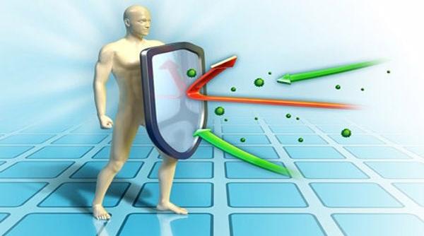 Trong cơ thể có một vị thần y hỗ trợ chữa 70% bệnh tật?