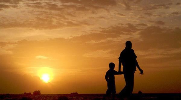 ân cha mẹ
