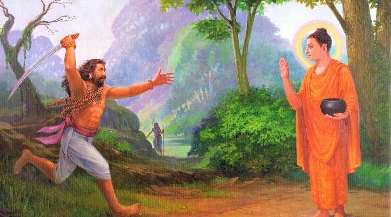 Tại sao đức Phật không dùng thần thông?