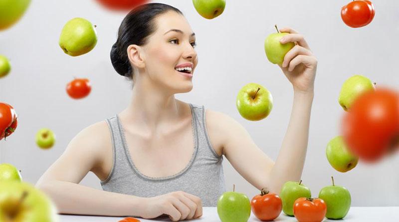 7 bí kíp giúp bữa ăn chay trở nên thú vị hơn