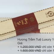 huong luxury