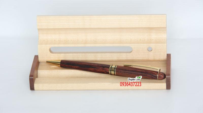 Bút gỗ sưa