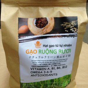 Túi gạo ruộng rươi 2k/1túi
