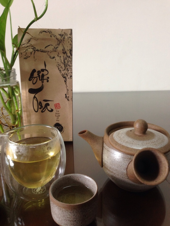 Làm sao để pha trà ngon