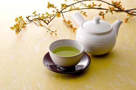 Cách pha trà đúng chuẩn