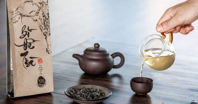Cách pha trà đúng chuẩn?