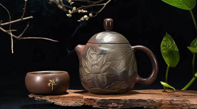 Tản mạn về cách pha trà và những chén trà ngon tuyệt hảo