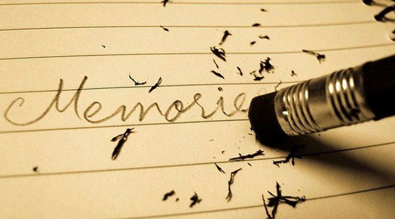 Ký ức, hiện tại và tương lai chay mộc