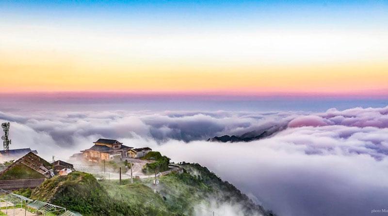 Thế gian vốn chỉ như mây khói Chay Mộc