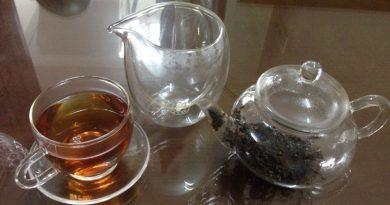 Hồng trà Chay Mộc