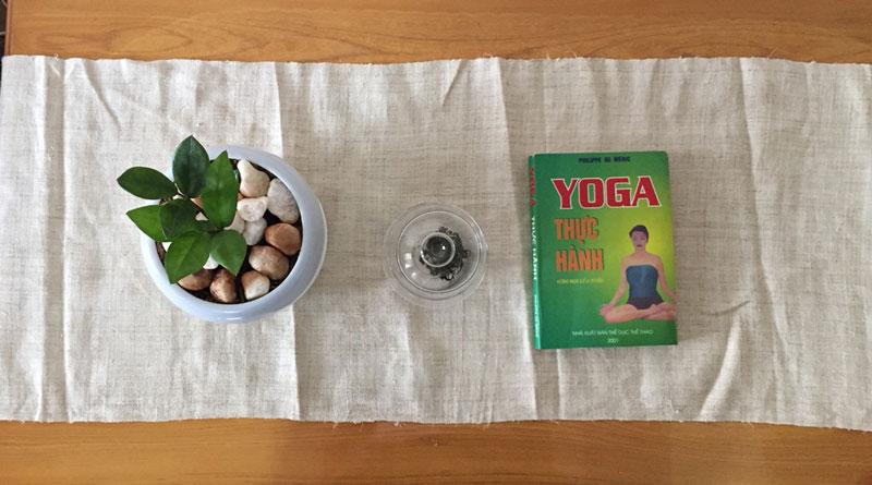 Tập yoga và ăn chay đã thay đổi cuộc sống của tôi như thế nào Chay Mộc